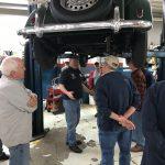 mechanics at seminar