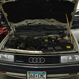 Auto Engine Repair and Rebuilding Service in Minneapolis, MN